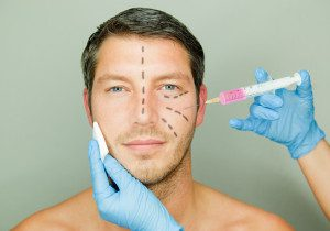 A Botox treatment can be a career booster for men
